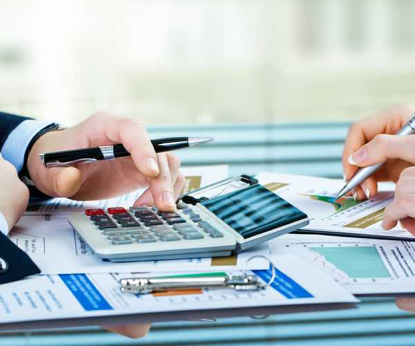 Doanh nghiệp kinh doanh dịch vụ kế toán