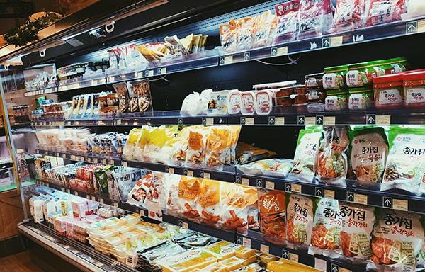 quy định vệ sinh an toàn thực phẩm